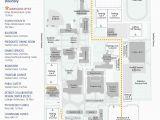 Eastern Michigan University Campus Map Campus Locations University Of Detroit Mercy
