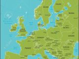 Easy Map Of Europe 78 Understandable Map with Meaning Of Country Names
