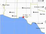 El Paso Texas Maps El Paso Map Texas Business Ideas 2013