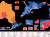 Elections Canada Map 2011 Ontario General Election Wikipedia