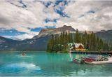Emerald Lake Canada Map Emerald Lake Lodge Bewertungen Fotos Preisvergleich