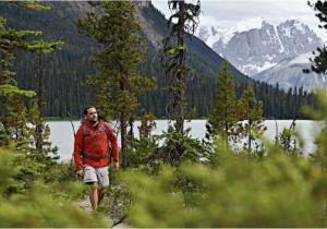 Emerald Lake Canada Map Trekking Im Yoho Nationalpark In Kanada Die Besten Tipps