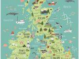 England Map Brighton British isles Map Bek Cruddace Maps Map British isles Travel