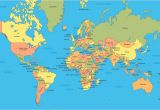 England Map In World Map Political Map Of the World A World Maps World Map with