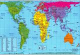 England Map In World Map What S Up with the World