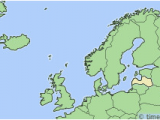England Time Zone Map Current Local Time In Riga Latvia