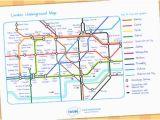 England Underground Map London Underground Map London London Underground Transport
