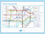 England Underground Map London Underground Map