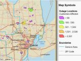 Entergy Outage Map Texas Michigan Consumers Power Outage Map Consumers Energy Power Outage