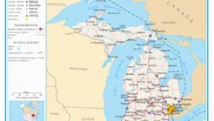 Escanaba Michigan Map Michigan Wikipedia