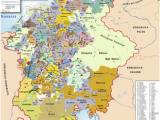 Europe 1400 Map Das Heilige Romische Reich Um 1400 Maps Roman Empire Map