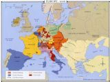 Europe 16th Century Map Revolutions In 16th Century Western Europe Protestant