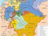Europe 1848 Map Deutsche Revolution 1848 1849 Wikiwand