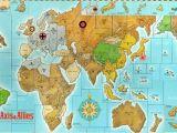 Europe 1940 Map Axis and Allies Sam Jones Samjones39948 On Pinterest