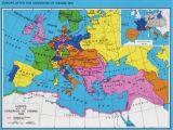Europe after the Congress Of Vienna 1815 Map Europe Map by Year 3 after Vienna 1815