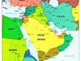 Europe and Russia Map Quiz Blank Map Of southwest asia Climatejourney org
