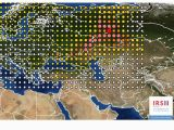 Europe and Russia Mapping Lab About that Radioactive Plume Of Ru 106 Safecast
