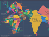 Europe and Russia Mapping Lab the Map We Need if We Want to Think About How Global Living