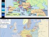 Europe Beginning Of World War 2 Map Wwi Vs Wwii Ap World History 2012 2013