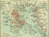 Europe Height Map athenian Empire at Its Height Map Google Search Card