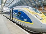 Europe High Speed Train Map Compare Flying with Eurostar Trains From London to Europe