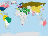 Europe In 1815 Map Lijst Van Landen In 1815 Wikipedia