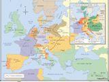 Europe In 1815 Map World Map 1815 Woestenhoeve