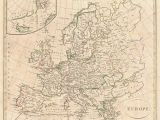 Europe In 1900 Map atlas Of European History Wikimedia Commons