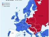 Europe In the Cold War Map 546 Best Cold War Images In 2018 Cold War War Nuclear War