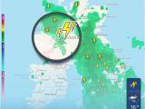 Europe Lightning Map Weather Radar Live forecast On the App Store