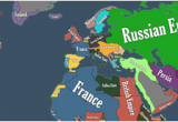 Europe Map 1820 Maps for Mappers Historical Maps thefutureofeuropes Wiki