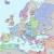 Europe Map 1935 atlas Of European History Wikimedia Commons