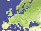 Europe Map Fill In Geography Quizzes
