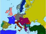 Europe Map Fill In Maps for Mappers Historical Maps thefutureofeuropes Wiki