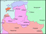 Europe Map In 1600 Datei Map Of Poland and Lithuania In 1600 Svg Wikipedia