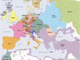 Europe Map In 1600 Middle East A Free Maps