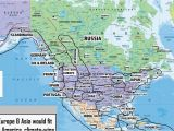 Europe Map Landforms Elegant Physical Map Of Europe Earnon Me