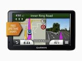 Europe Maps for Garmin Garmin Nuvi 2568 Lm with Free Lifetime Maps