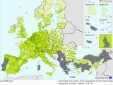 Europe Motorway Map File List Statistics Explained
