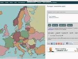 Europe Political Map Quiz Lizard Point Geography Quizzes Clickable Map Quizzes for Fun