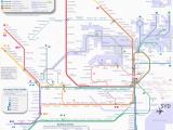 Europe Train Map Planner Sydney Train Map
