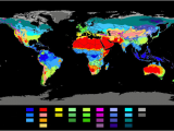 Europe Vegetation Map High School Earth Science World Climates Wikibooks Open