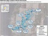 Evart Michigan Map Fema Gathers Input for Muskegon River Floodplain Map News