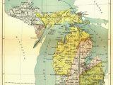 Evart Michigan Map northern Michigan Revolvy