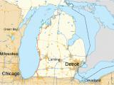 Evart Michigan Map U S Route 31 In Michigan Wikipedia