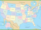 Everett Michigan Map Us East Coast Political Map Valid Geographical Map the United States