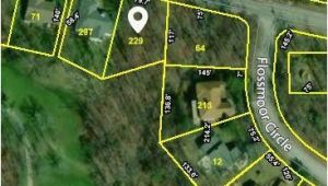 Fairfield Glade Tennessee Map 478 Lakeview Dr Fairfield Glade Tn 38558 Land for Sale and Real