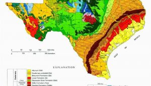Fault Lines In Texas Map Active Fault Lines In Texas Of the Tectonic Map Of Texas Pictured