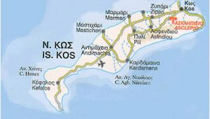 Ferry From Italy to Greece Map Kos Ferries Schedules Connections Availability Prices to Greece
