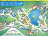 Fiesta Texas Map Seaworld Texas Map Business Ideas 2013